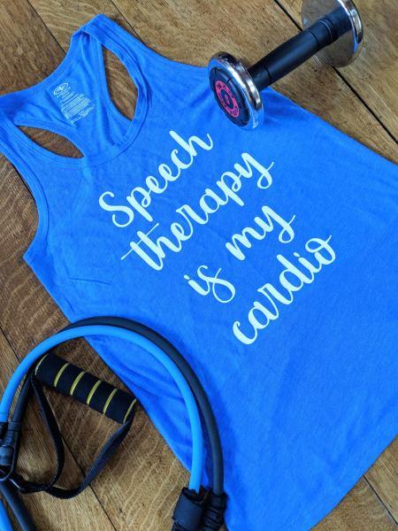 Speech Cardio
